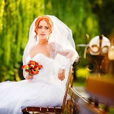 Wedding photographer Yuliya Nazarenko (yulsi). Photo of 17.07.2015
