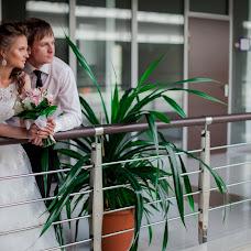 Wedding photographer Oksana Nikitina (OksanaNiki). Photo of 23.04.2014