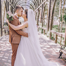 Wedding photographer Alona Zaporozhec (AlenaZaporozhets). Photo of 12.06.2018