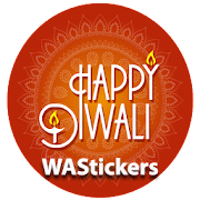 Diwali Stickers For WhatsApp  , WAStickerApps 2018
