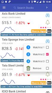 EazyEquity Indian Share Market - náhled