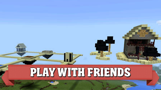 Portal mods for Minecraft - náhled