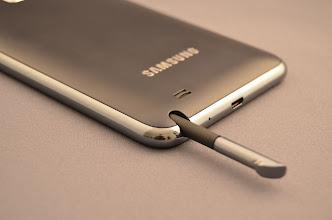 Photo: Samsung Galaxy Note im Test: http://www.androidnext.de/tests/samsung-galaxy-note-test/