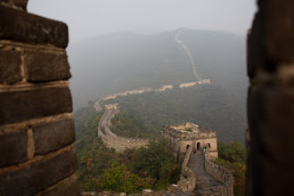 Photo: Day 191 - The Great Wall of China (Mutianyu Section) #5