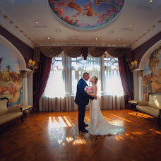 Wedding photographer Alla Kravchenko (allakravchenko). Photo of 07.12.2016