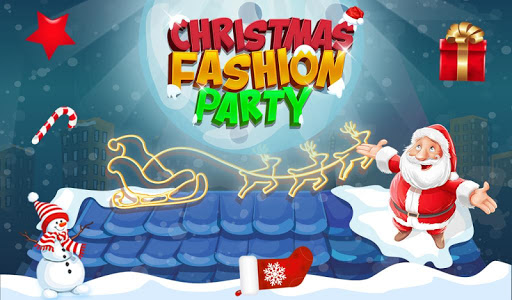 Christmas Fashion Party v1.0.0