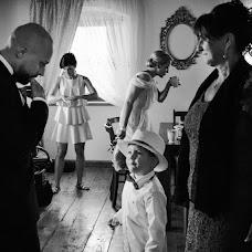 Wedding photographer Żaneta Kostrzewińska (kostrzewiska). Photo of 24.07.2016