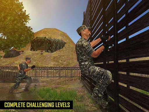 US Army Shooting School Game 1.3.3 screenshots 22