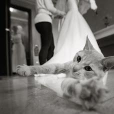 Wedding photographer Aleksandr Zholobov (Zholobov). Photo of 01.04.2016