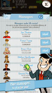 Adventure Capitalist 6.3.5 Apk Mod (Unlimited Gold) Latest Version Download 3