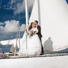 Wedding photographer Anna Botova (arcobaleno). Photo of 02.02.2016