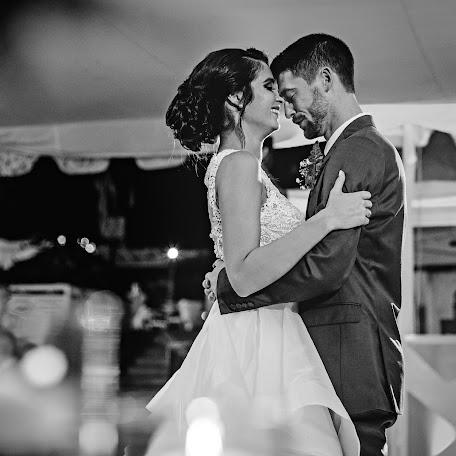 Fotógrafo de bodas Malvina Prenga (Malvi). Foto del 02.03.2018