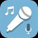Karaoke Online : Sing & Record icon