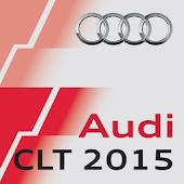 Audi CLT 2015