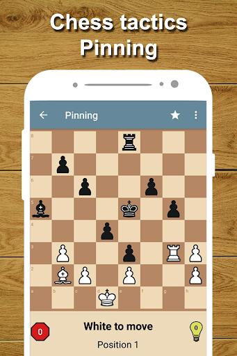 Chess Coach Pro 2.32 screenshots 23