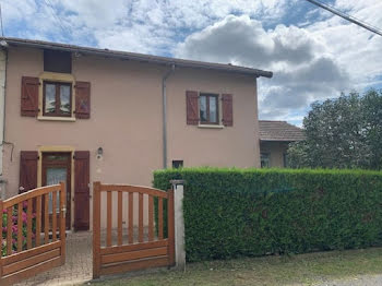 maison à Belmont-de-la-Loire (42)