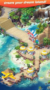 Tropical Forest Match 3 Apk Mod Vida Infinita 8