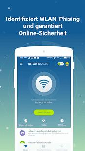 Network Master - Speed Test Screenshot