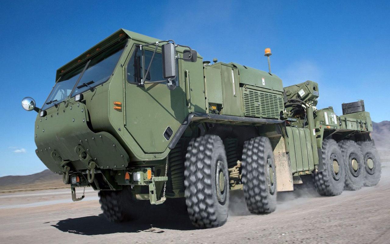 askeri kamyon ile ilgili görsel sonucu