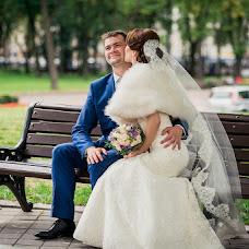 Wedding photographer Dmitriy Venskovich (resp). Photo of 06.05.2015