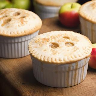 Luxury Airfryer Mini Apple Pie