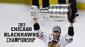 2013 Chicago Blackhawks Championship thumbnail