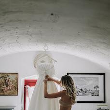 Wedding photographer Fedor Borodin (fmborodin). Photo of 13.08.2019