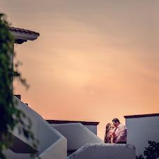 Wedding photographer Fidel Virgen (virgen). Photo of 21.08.2018