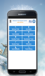 Train Ticket Booking Apk Download For Android 10
