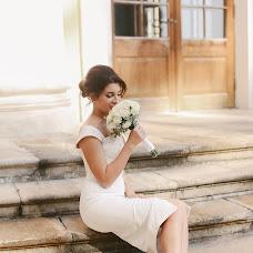 Wedding photographer Ekaterina Buneeva (ekaterinabuneeva). Photo of 21.09.2018