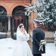Wedding photographer Yaroslav Galan (yaroslavgalan). Photo of 23.02.2018