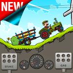 Tractor Climb Racing icon