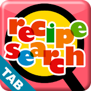 Recipe Search for Tab