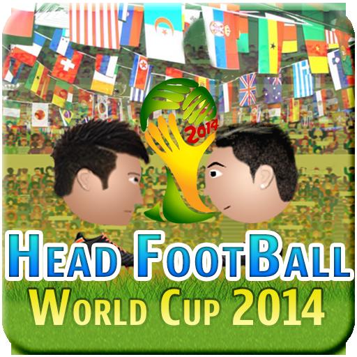 Head FootBall: World Cup 2014 (game)