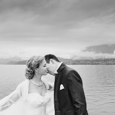 Wedding photographer Alexandre Bourguet (alexandrebourgu). Photo of 02.07.2014