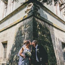 Wedding photographer Mykola Romanovsky (mromanovsky). Photo of 12.09.2013