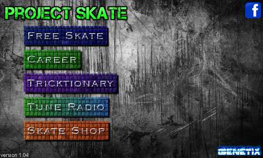 Project Skate