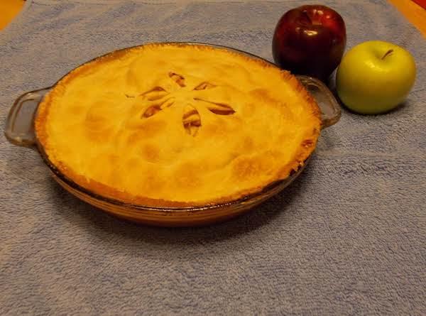 Splendid Apple Pie Recipe