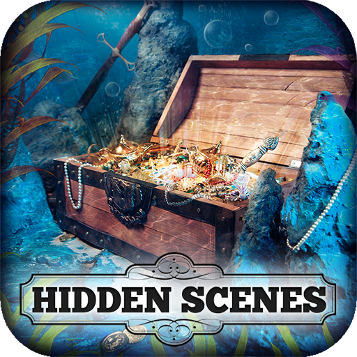 Hidden Scenes - Walk the Plank 解謎 App LOGO-APP開箱王