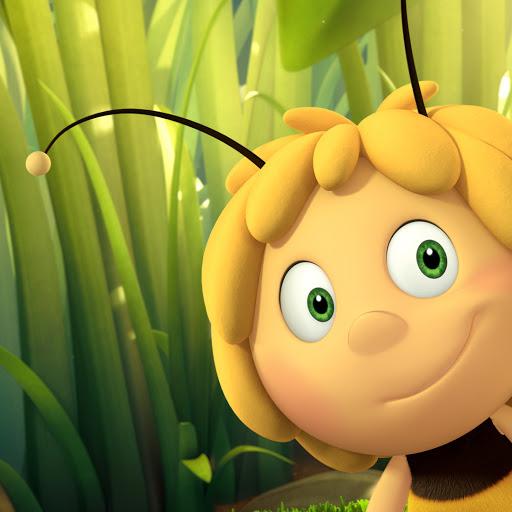 L'abella Maia
