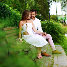 Wedding photographer Nastya Menkina (menkina). Photo of 26.08.2016