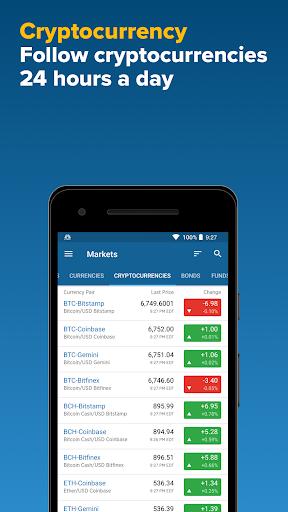 CNBC: Breaking Business News & Live Market Data screenshot 2