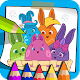 Sunny Bunnies Coloring book & Drawing For Children for PC-Windows 7,8,10 and Mac