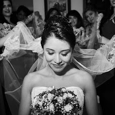 Wedding photographer Pablo Gallego (PabloGallego). Photo of 27.03.2017