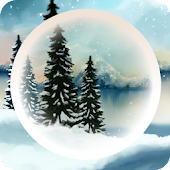 Snowy Winter Theme Android APK Download Free By Design Beyond Net Apps