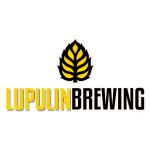 Logo for Lupulin Brewing