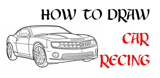 How To Draw Car Racing for PC