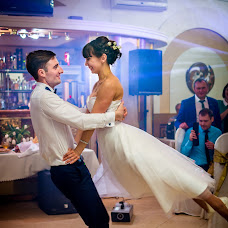 Wedding photographer Valeriy Kuskov (astprime). Photo of 25.05.2015