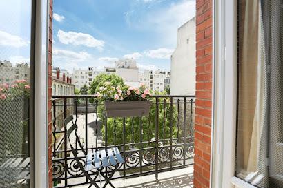 Eiffel Serviced Apartment, Palais-Bourbon