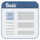 Basic Lite For Facebook icon
